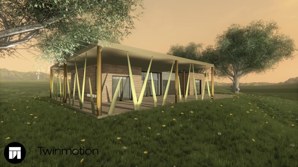 maison modulaire