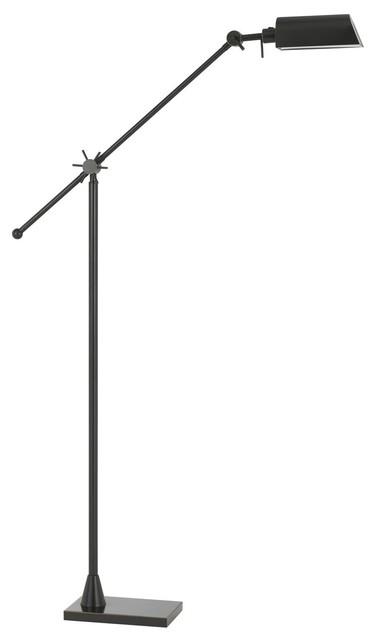 Cal Lighting Bo-2694fl-Db Led Floor Lamp.