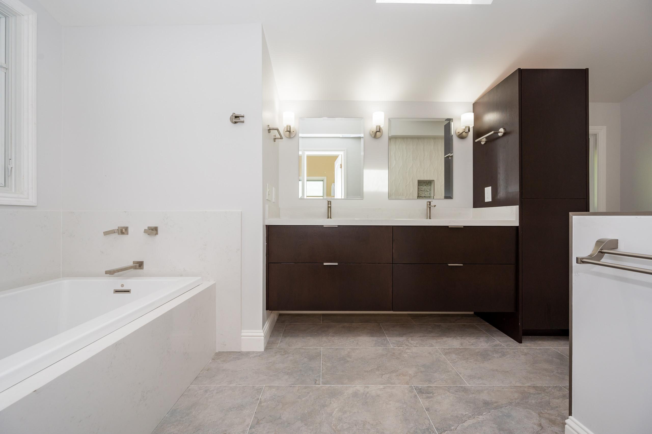 Home Remodel - Palo Alto