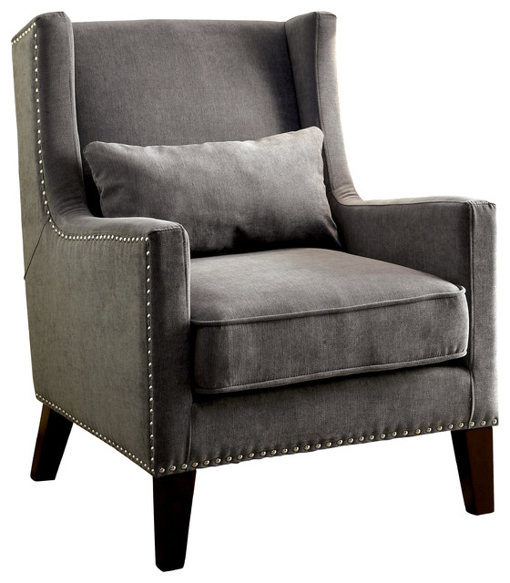 Beautiful Transitional Armchairs And Accent Chairs By Furniture Of America E Commerce  By Enitial Lab