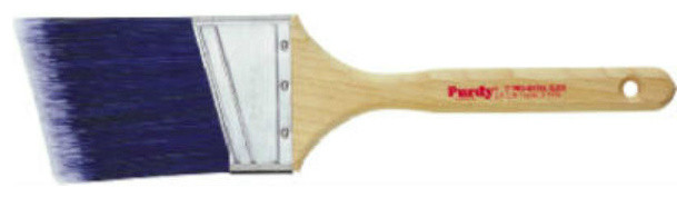 """Purdy® 144152730 Pro-Extra® Glide™ Angle Sash And Trim Paint Brush, 3"""", 5/8"""""""