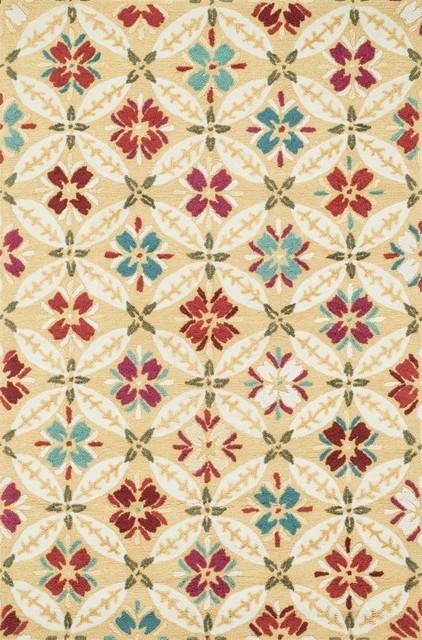 Loloi Juliana Collection Rug Ercup Contemporary Area Rugs