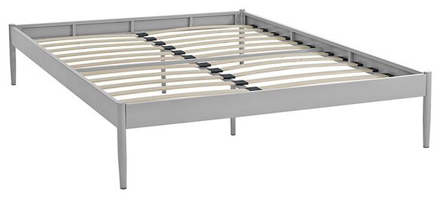Modway Elsie King Bed Frame.