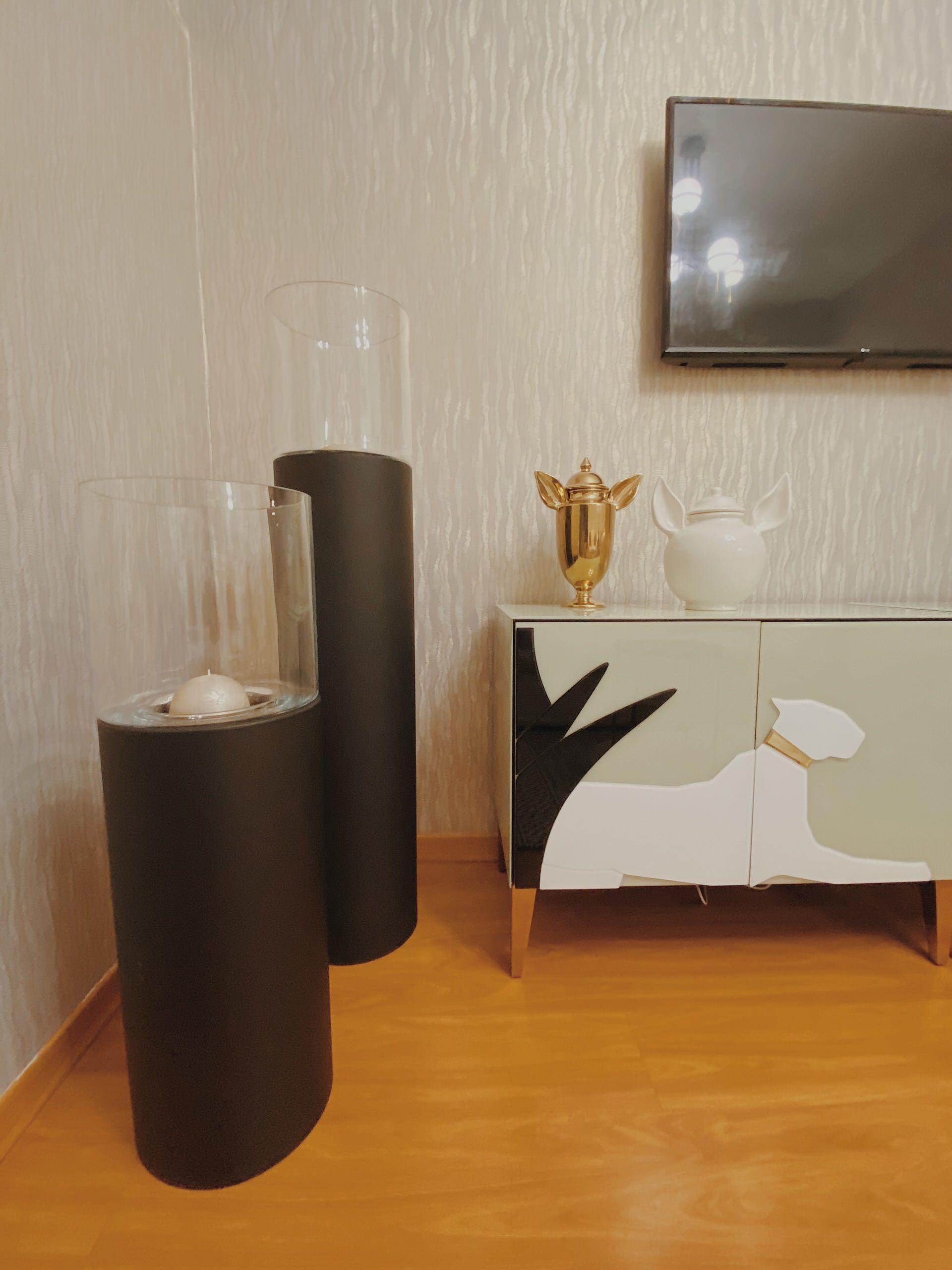 Interiorismo Salón