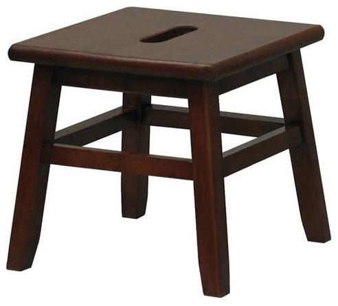 Fine Step Stool Walnut Machost Co Dining Chair Design Ideas Machostcouk
