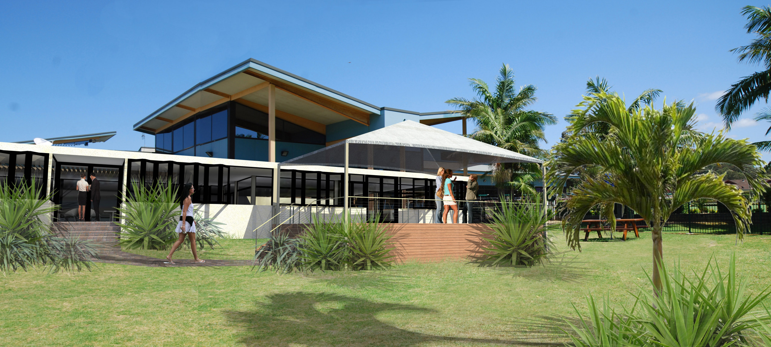 Commercial / RSL NSW Renovations