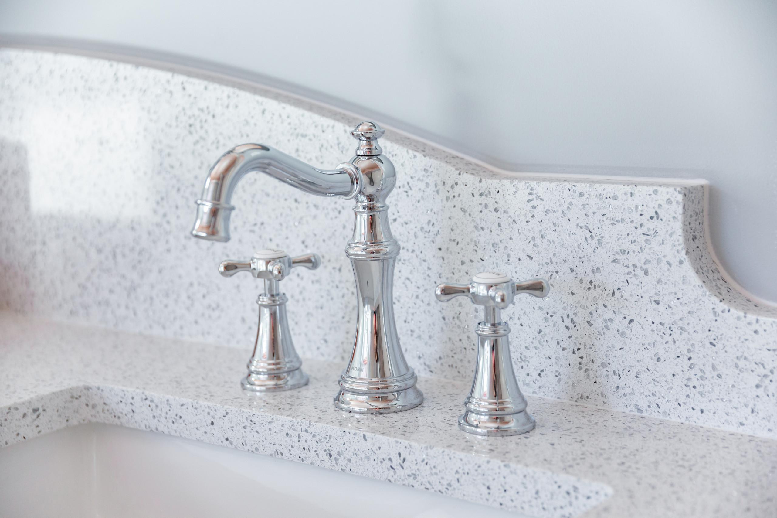 Fancy Faucet