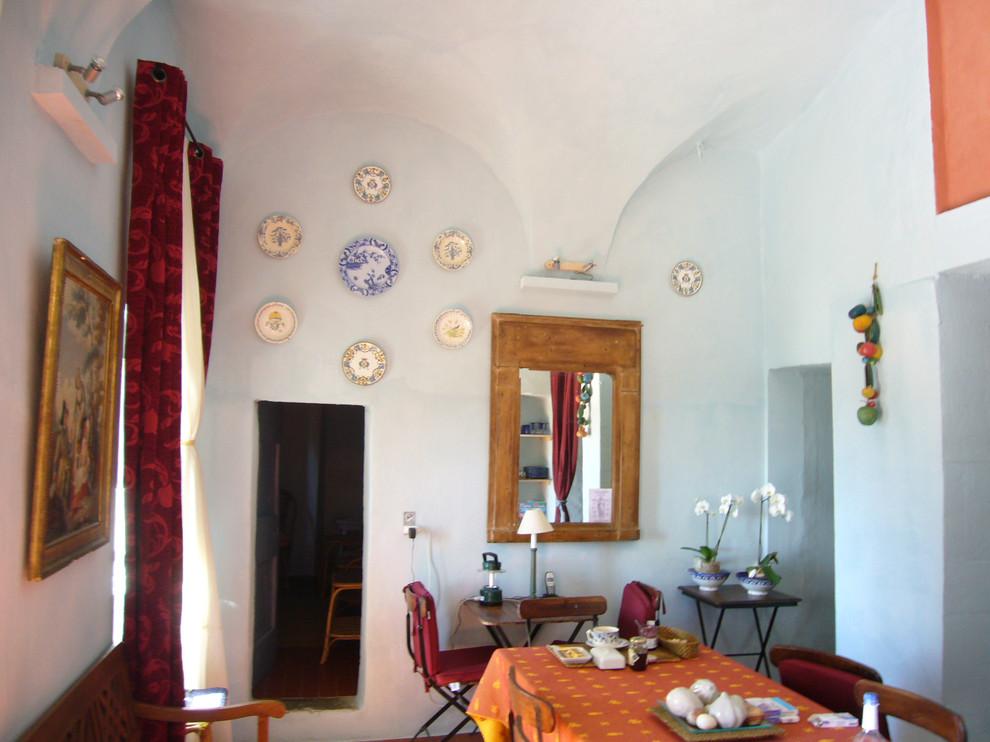 Réhabilitation maison Cap Corse