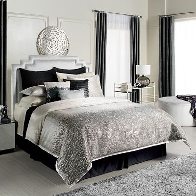 Sparkly Bedroom Ideas