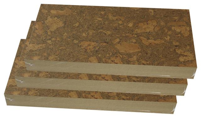 12 X24 Tasmanian Burl Forna Cork Glue