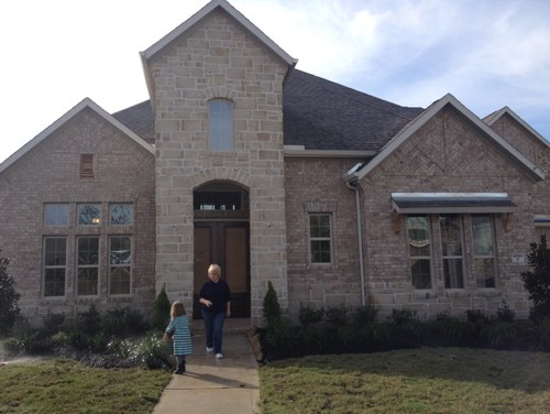 Need help choosing exterior color shutters for Brick houses without shutters