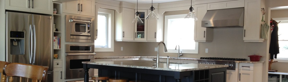 Charming Brooklace Kitchen And Bath   Parry Sound, ON, CA P2a 2v1 Design Ideas