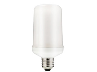 Bathroom Vanity Lights Flickering : LED Flame Effect Fire Light Bulbs LED Flame Bulb Flickering Flame - Contemporary - Led Bulbs ...