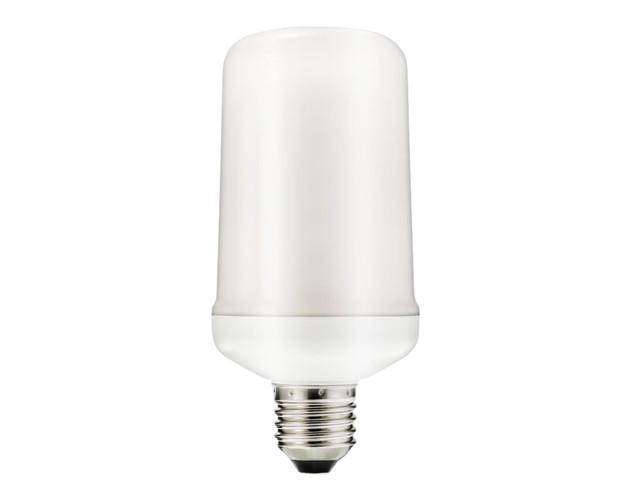 Led Flame Effect Fire Light Bulbs Bulb Flickering