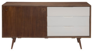 Blossom Sideboard With 3 Drawer