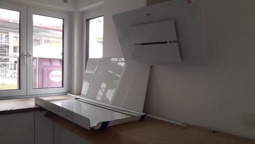 Glas küchenrückwand fliesenspiegel  Küchenrückwand Spritzschutz Küchenrückwand Fliesenspiegel