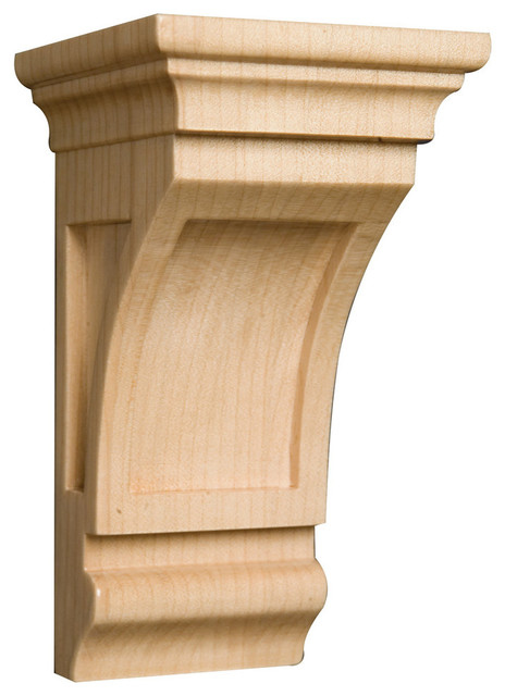 Small Mission Corbel Craftsman Corbels By White