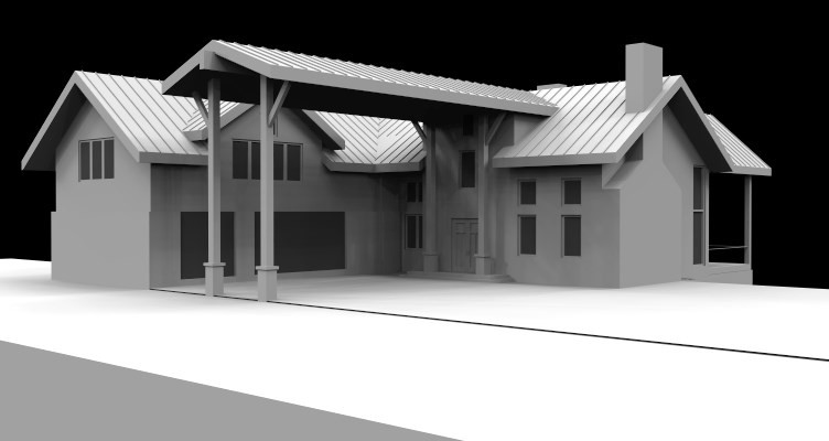 Netzero House