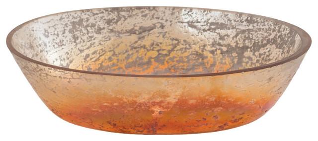 Pomeroy Telluride Glass Bath Accessory, Artifact Multi