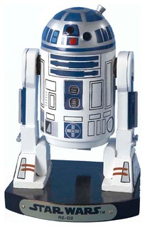 Star Wars R2D2 Nutcracker