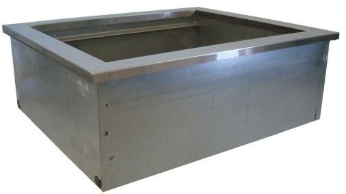 Countertop Insulating Liner For Dct, Gourmet Grill.