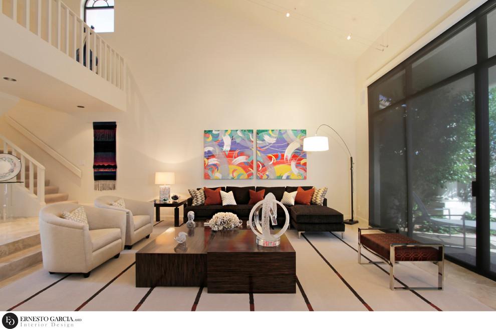 2012 FIRST PLACE WINNER * ASID AWARD - Living Room