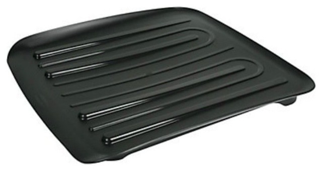 Rubbermaid Dish Drainer Tray, 14-4/5