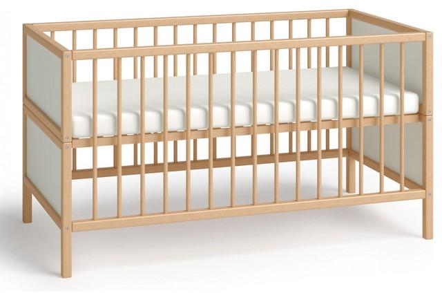 fl totto profilsystem babybett juniorbett modern. Black Bedroom Furniture Sets. Home Design Ideas