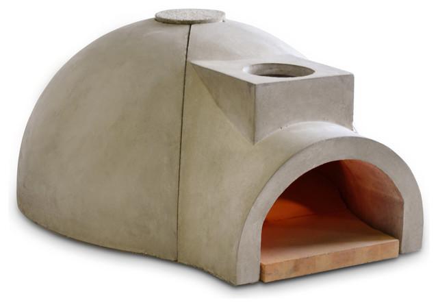Garzoni 350 Pizza Oven Kit.