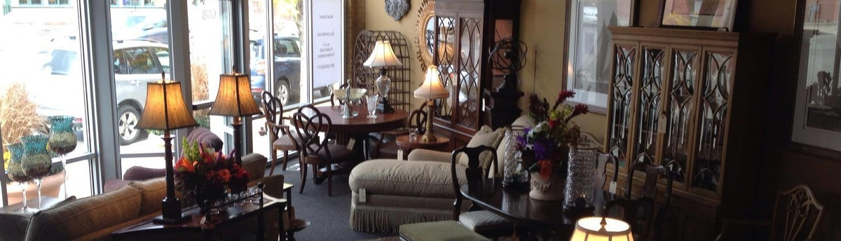 Dillon Noyes Quality Furniture Consignment