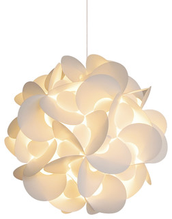 Rounds Hanging Pendant Lamp Medium