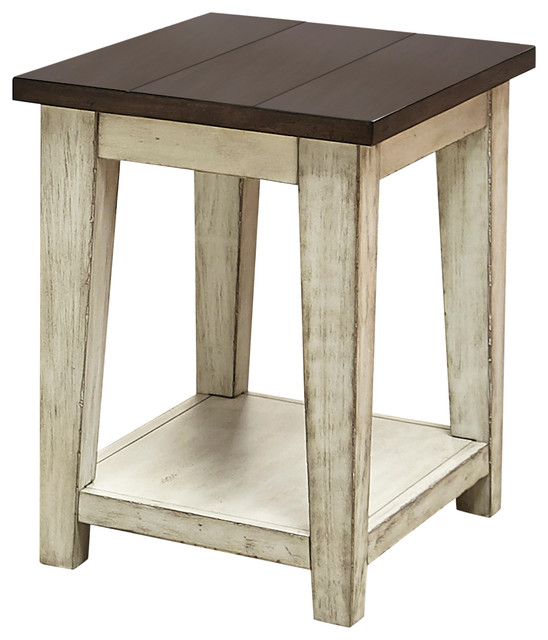 Chair Side Table.