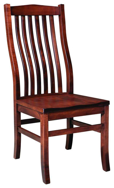 Palettes by Winesburg Expressions Prestige Side Chair, Set of 2