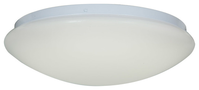 Access Lighting Dimmable Led Flush Mount.