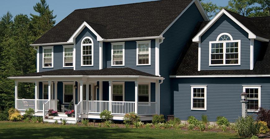 Alside Contractor Photos