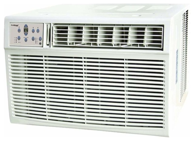 Koldfront Wac25001w 25000 Btu 220v Window Air Conditioner