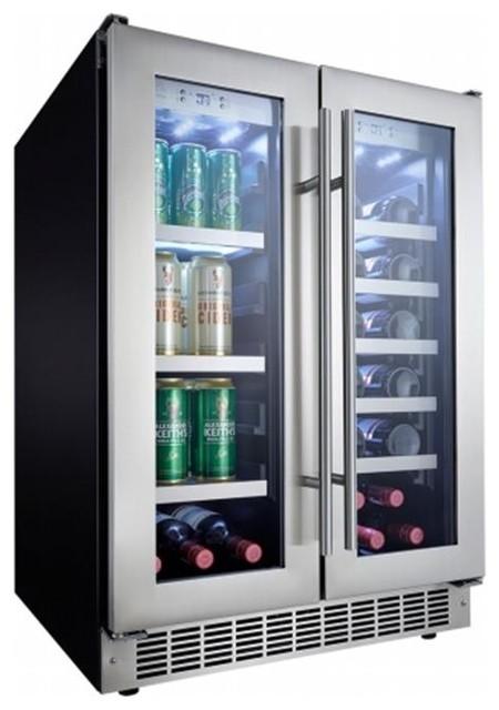 Danby 4.7 Cu.&x27; Built-In Beverage Center.