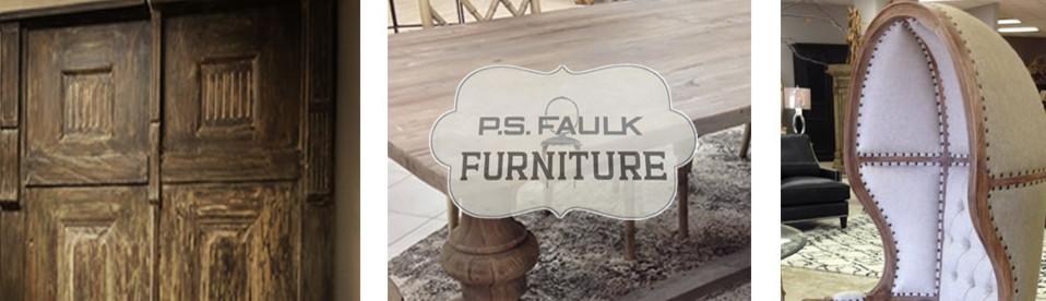Beau P.S. Faulk Furniture   Enterprise, AL, US 36330