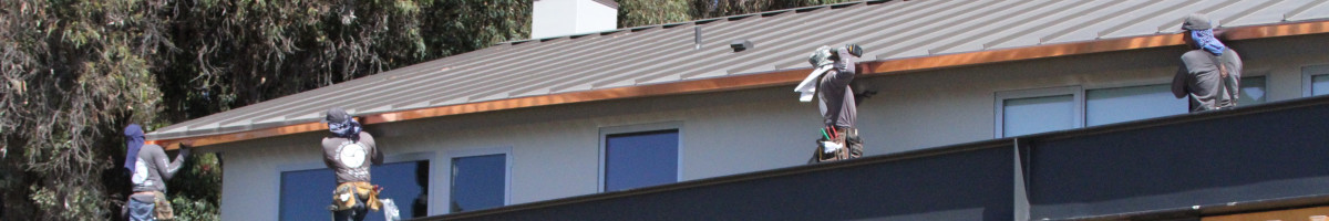 The rain gutter specialists van nuys ca us 91411 for Houzz pro account cost