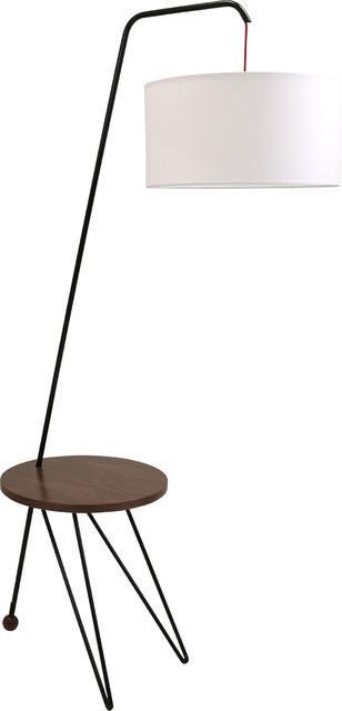 Dreyer Tripod Floor Lamp
