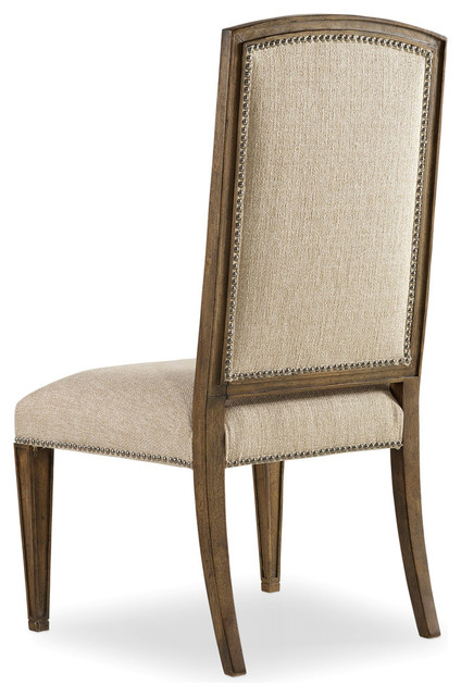 Daylesford Upholstered Side Chair.