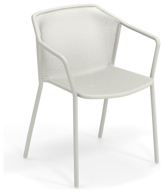 Emu Darwin Steel Outdoor Armchair Set