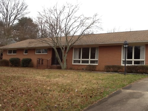 60 39 S Ranch Needs Curb Appeal