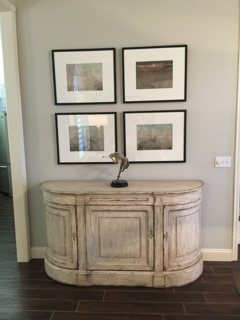 Inspiration for a timeless home design remodel in Oklahoma City