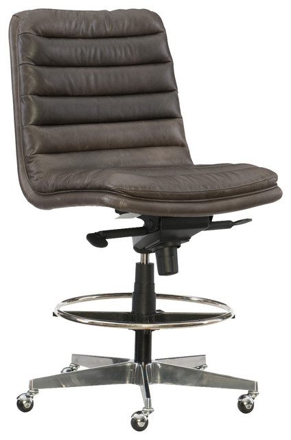 Hooker Furniture Ec Home Office Chair, Medal.