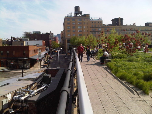 IABR and AIR Lecture: Highline