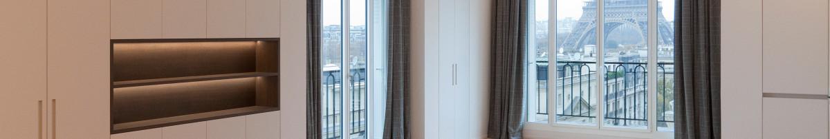 feld architecture paris fr 75007. Black Bedroom Furniture Sets. Home Design Ideas