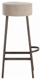 Arteriors Rochefort Stool Transitional Bar Stools And