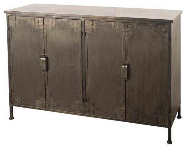 Ricker Cabinet.