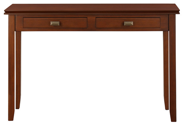 Artisan Console Sofa Table Craftsman Console Tables